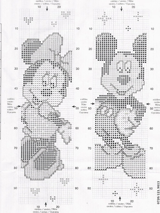 Part 02 - Mickey en Minnie (total 3 parts)