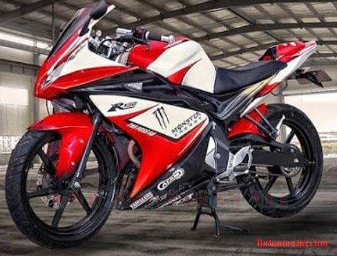 Modifikasi Yamaha New Vixion Full Fairing Lebih yang Menggigit | Motor Juragan