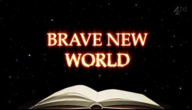 control in brave new world A brave new world – selection of topics huxley received an excellent education, first at home, then at eton, providing himwith access to numerous.