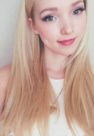 Hey I'm Dove! I'm 15 and single. I love to sing, dance and hang out with my friends and Camila is my Best friend!