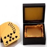 Gold-playing-cards