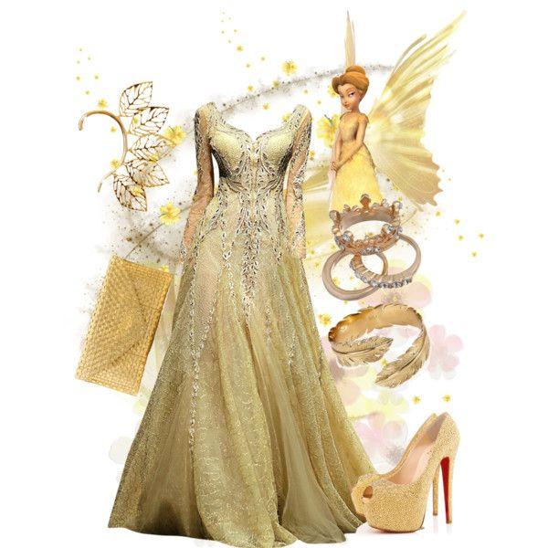 Queen Clarion Costume