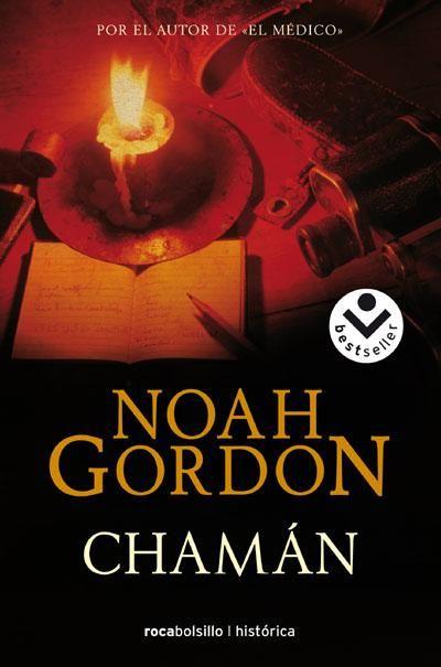 Noah Gordon - Chaman