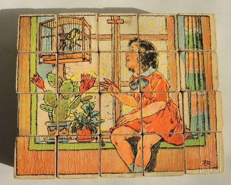 dřevěné kostky kvěchová - Google Search
