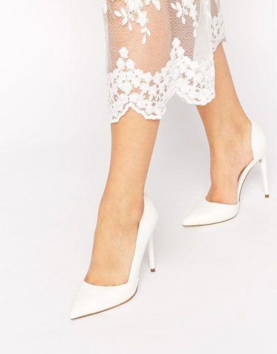 Cheap Bridal Shoes We Love