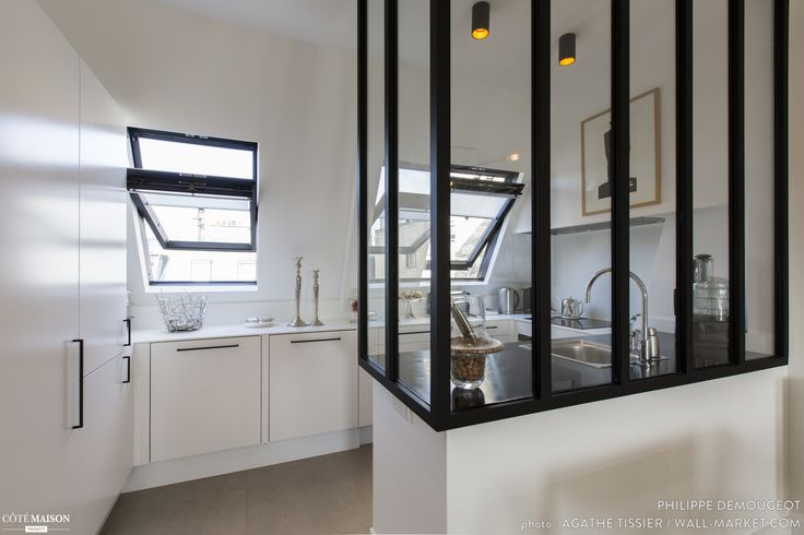 39 best j\u0027 en veux une ( pas la place) images on Pinterest Room - comment poser des portes de placard