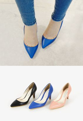 Today's Hot Pick :❉三色可选❉性感小尖头浅口高跟鞋 http://fashionstylep.com/SFSELFAA0012553/irisccccn/out 每个MM衣橱必备一款高跟鞋哦~ 性感大方的小尖头,展露女人独有的魅力! 浅口的造型,透露出性感的韵味~ 纤细的高跟设计,拉长小腿线条哦~ 高跟鞋是一种时尚,更是现代女性的独立宣言! -小尖头- -浅口- -高跟- -性感-
