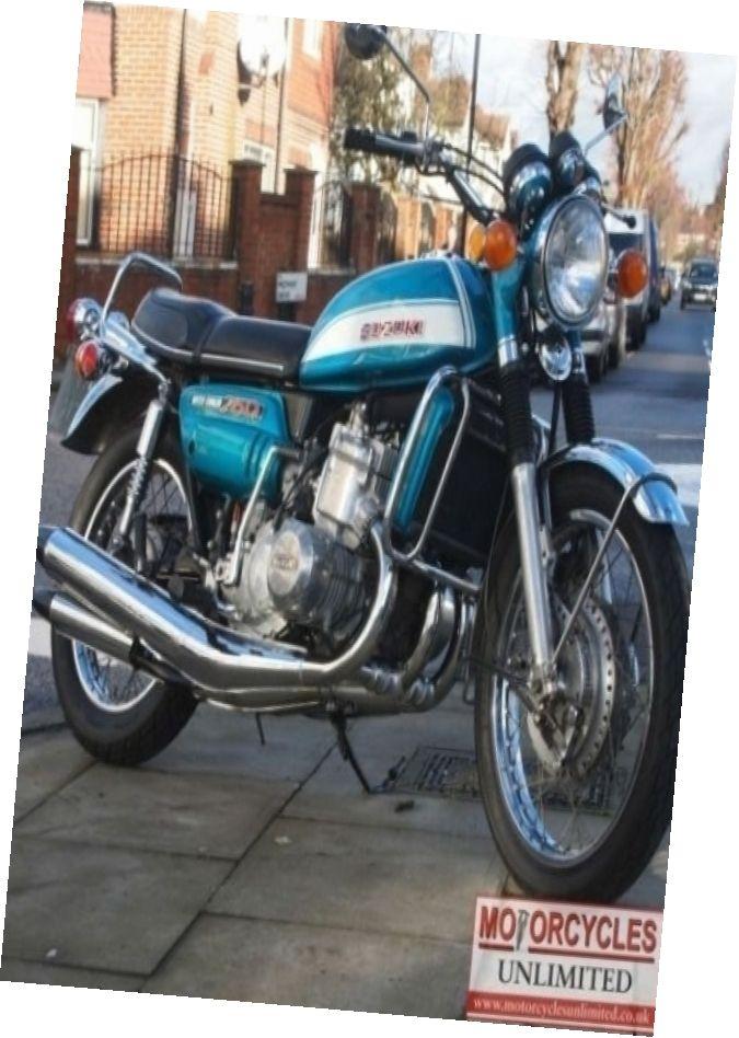 1972 Suzuki Gt750 J For Sale Motorcycles Unlimited In 2020 Suzuki Motorcycle Sale