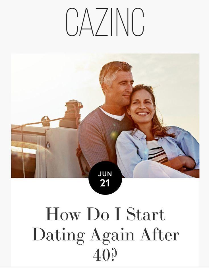 40s dating login