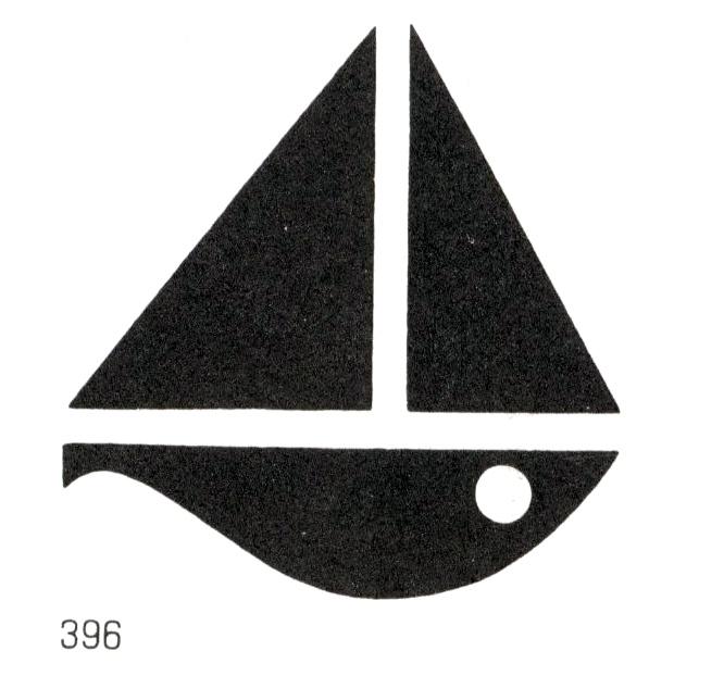 Trade Marks and Symbols---Volume 2: Symbolical Designs by Yasaburo Kuwayama / via stopping off place