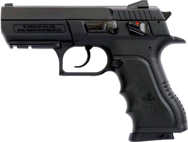 Declarada de interés nacional la compra de cerca de 29.000 pistolas para la Policía Nacional de Perú por 15 millones de dólares