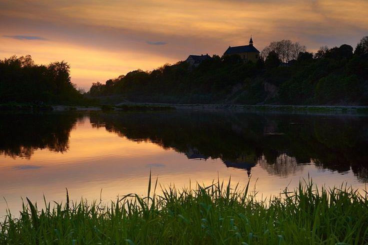 Drohiczyn - dawna stolica Podlasia
