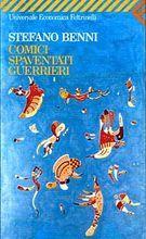 Comici spaventati guerrieri - Stefano Benni