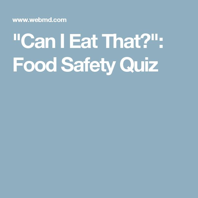 27 best Food Safety images on Pinterest Food safety, Food tech - food safety quiz