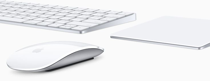 Magic Trackpad 2 - Apple (DE)