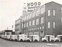 H.P. Hood and Sons ~ Milk ~ Charlestown Boston, MA Thanks @Carol J. Merletti