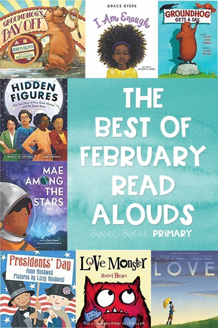 February Read Alouds Kindergarten Books February Read Alouds Read Alouds Kindergarten Books to read for black history month