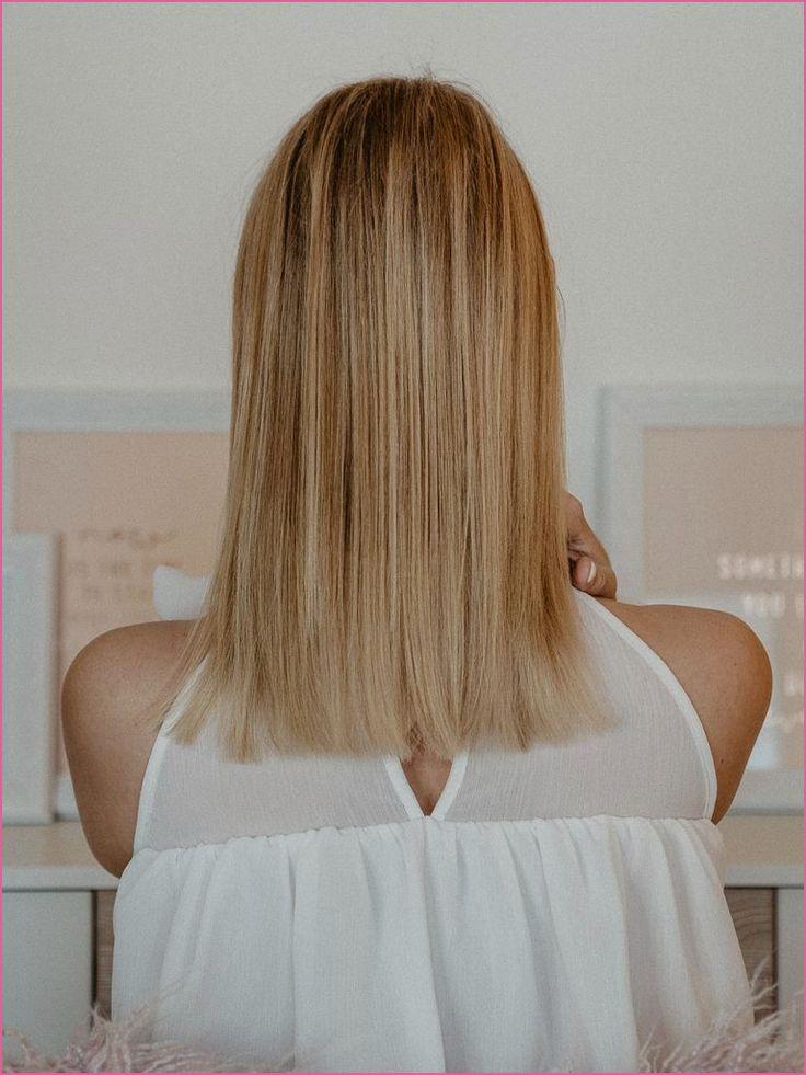 Hellblonde Strähnen | Frisuren, Pinterest frisuren