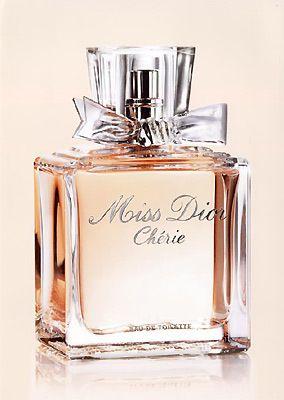 parfum-dior  MISS DIOR CHERIE
