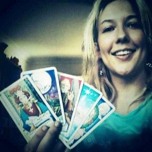 Tarot card groups