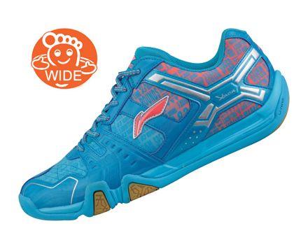 Li-Ning® | Men's Badminton Shoes | Badminton Footwear AYTK059-4