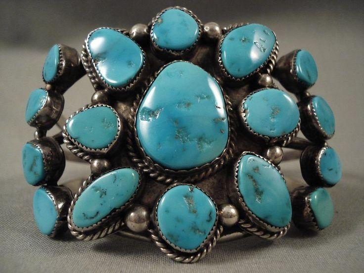 Bijoux American Vintage : Best bijoux navajo images on american