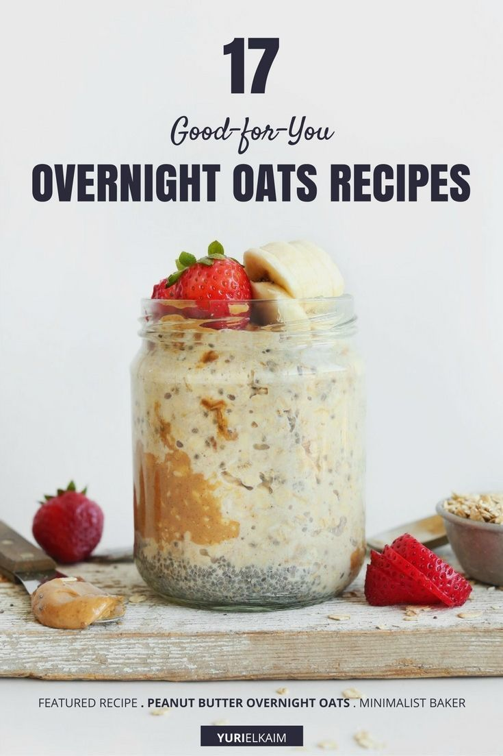 Tired of waiting till your oatmeal is finished cooking? We have an…