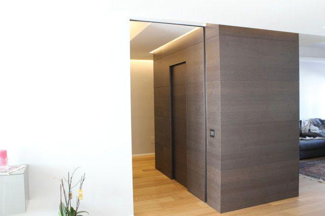 GIUSEPPE RAPPA & ANGELO MARIA CASTIGLIONE architetti hanno scelto webee