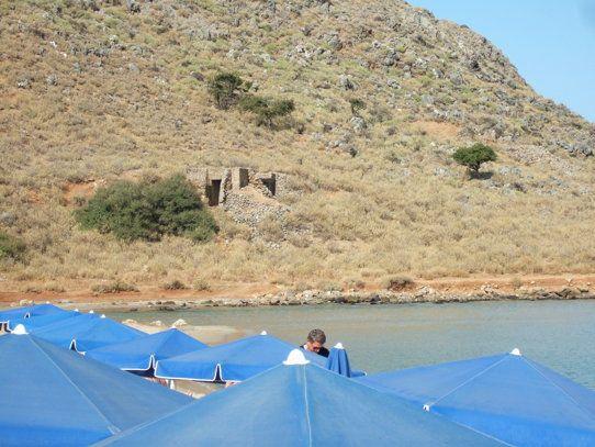 Cretan Cornucopia : Kalivaki
