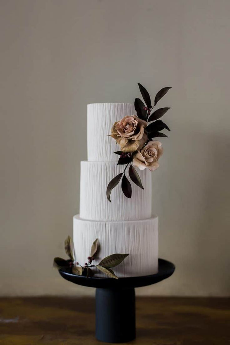Elegant Customized Cakes in Singapur von Winifred Kristé Cake   – food, cake gallery