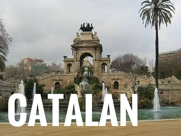 Catalan Language Lessons - Learn the Catalan language online for free - Romance language of over 10 million in Spain, France, and Andorra