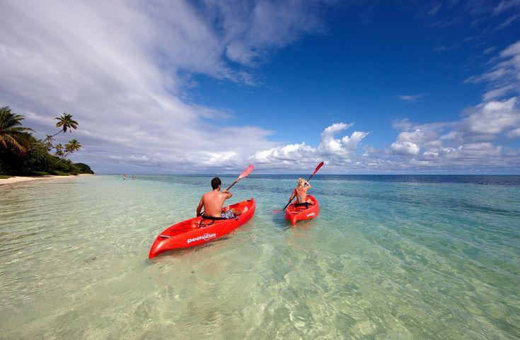 Lomani Island Resort #Fiji