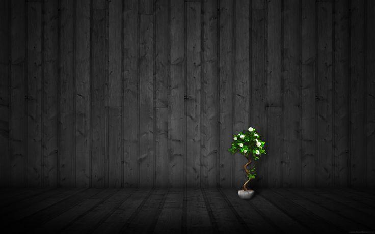 Dark Wood 2 HD Wallpaper - http://wallpaperzoo.com/dark-wood-2-hd-wallpaper-19814.html  #DarkWood2HD