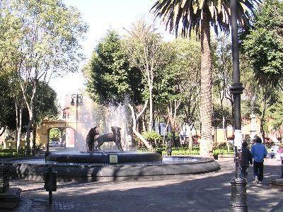 COYOACAN, CIUDAD DE MEXICO