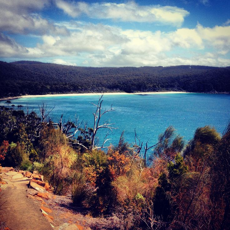 Fortescue Bay - NSW