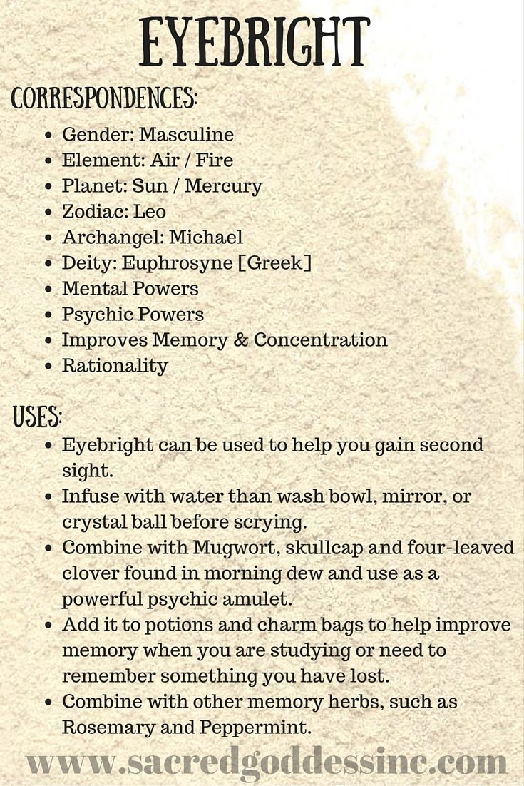 630 best book of shadows images on pinterest book of shadows male magick herb eyebright 2x3 for sale click the link to view our fandeluxe Images