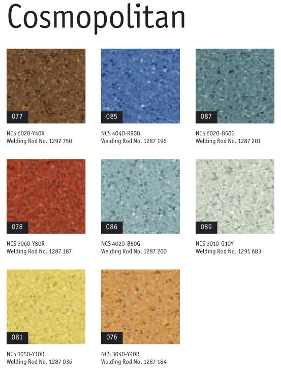 Tarkett IQ Eminet Vinyl Flooring - www.all-flooring.com.au
