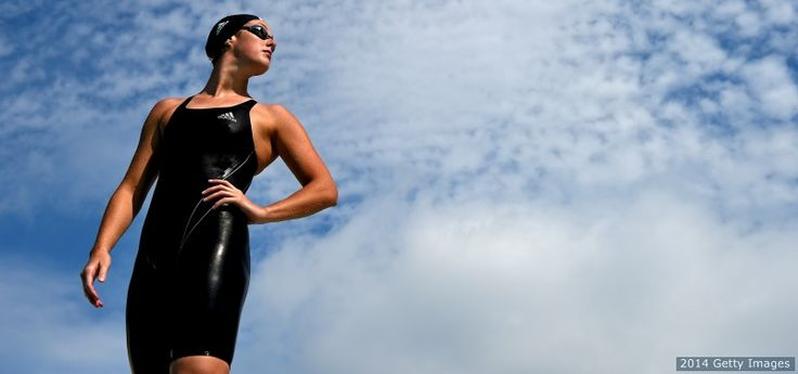 Allison Schmitt Opens Up About Post-Olympic Depression