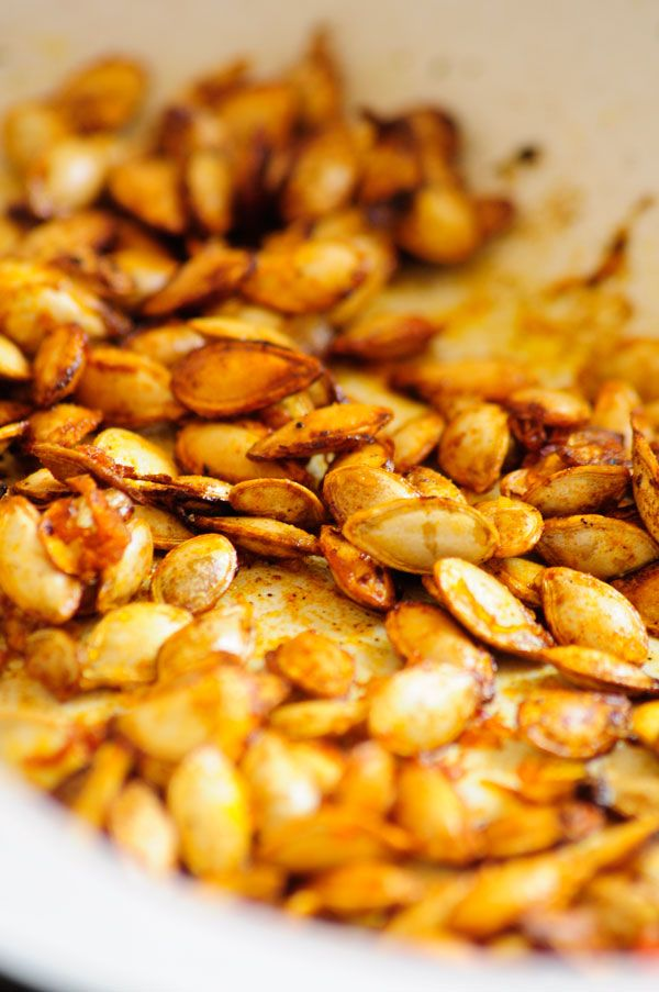 Butternut Seeds – Healthy Leftovers! | cleverleftovers