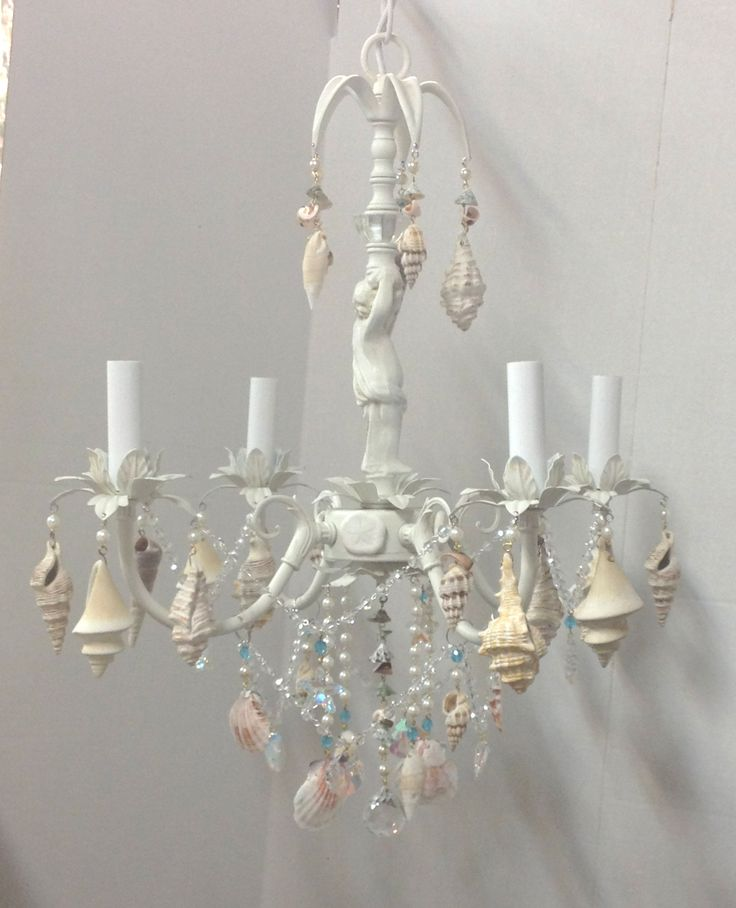 mount lighting capiz product chandelier chandeliers shell glow flush by surfside rectangular