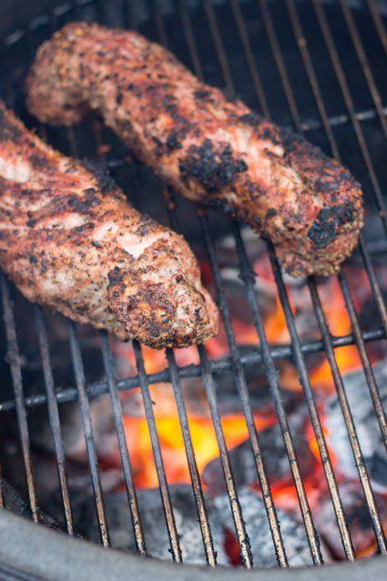 Pork tenderloin rub recipe easy