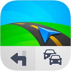 GPS Navigation & Offline Maps Sygic 17.4.0 Full APK