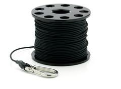 Kirintec RIGGING LINE & CABLES Suitable for EOD, IEDD and high risk searches, we have smaller, stronger and lighter rigging lines and cables to suit your mission.