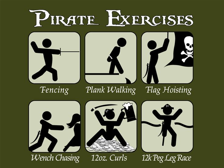 Pirate Funny | Funny Pirate Sayings | Funny | Pinterest ...
