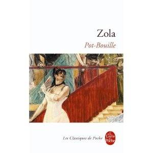 Pot-Bouille de Zola
