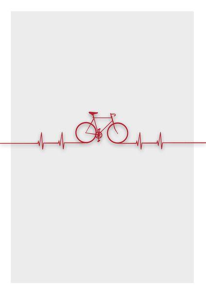 I've got the bike beat!