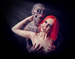 XXX Fantasi Hottest Blog: Zombie Penghasil Bitcoin Unlimited