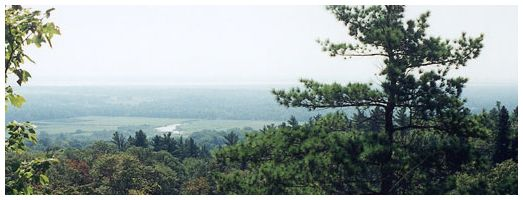 Jack Pine Trail | Ontario Trails Council