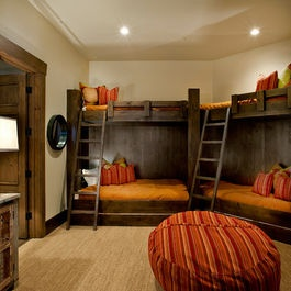17 best ideas about sleepover room on pinterest cabin beds for boys pillow room and cool kids - Beautiful bunk bed teens ...