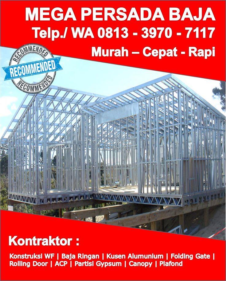 baja ringan ekspose 7 best atap sukoharjo telp wa 081339707117